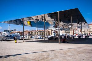 Ombrelle Vieux-Port